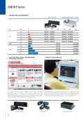 ZENITH P Series - SCAME SK - Page 6