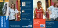 the 2013/2014 Campaign Brochure - Heartland United Way