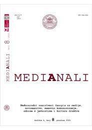 Broj 8. - Sveučilište u Dubrovniku
