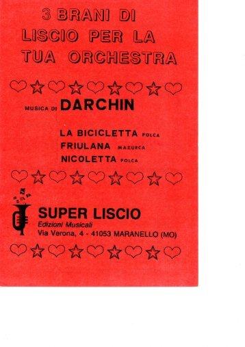 DARCHIN - FASCICOLO (LA BICICLETTA).pdf - edizioni musicali ...