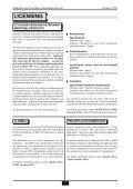 MAVIS - Edition 20 - October 1996 - Veterinary Medicines Directorate - Page 4