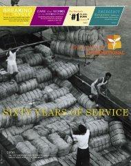 2008 Winter Newsletter - Direct Relief