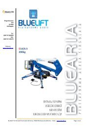 Technical sheet C14-6.5H - AJ Maskin AS