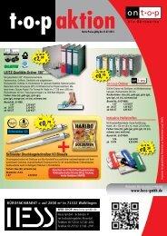 €0,79 - Hess GmbH