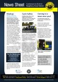 Neighbourhood Watch Newsletter - Police Service of Northern Ireland - Page 2