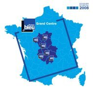 Grand Centre - Radio France