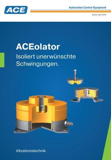 ACEolator - Wille GmbH