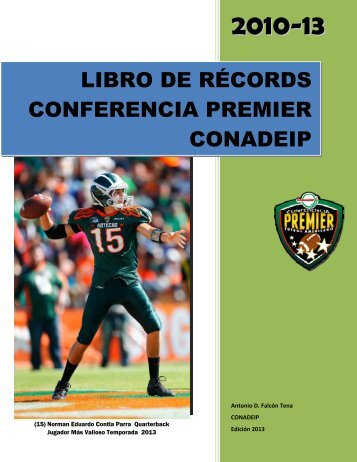 Libro_Records_CONADEIP-2013