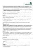 Whistleblower Tips What Information Should I Provide? You can ... - Page 2