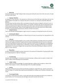 Whistleblower Tips What Information Should I Provide? You can ... - Page 4