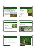 Vortrag Spezielle Ornithologie 2012_pdf_Teil 2 - Vorarlberger ... - Page 2