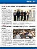 Edição 140 - Abril/2011 - Unifenas - Page 5