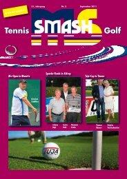 Golf Tennis - Smash - Ihr Partner für Golf und Tennis im Münsterland