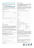 Download programme and printable booking form - Royal Marsden ... - Page 2
