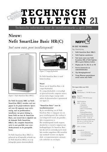 Technisch Bulletin 21