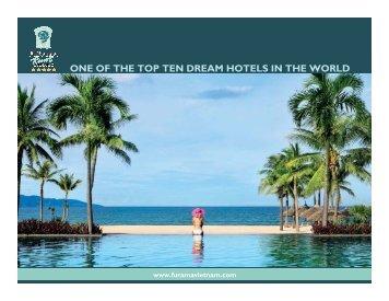 to view PDF - World Travel Market