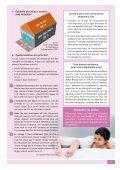 Magazine Eandis 16 - Février 2011 - Page 5