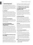 EUROLIVE B212XL/B215XL User Manual - zZounds.com - Page 4