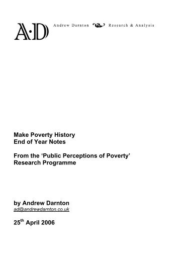 a note on poverty Useful essay on poverty in india the problem of poverty is considered as the biggest challenge to development planning in india high poverty levels are synonymous with poor quality of life, deprivation, malnutrition, illiteracy and low human resource development poverty can be defined as a social.