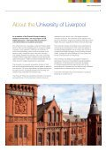 Online Masters Programmes - About Us - University of Liverpool - Page 4