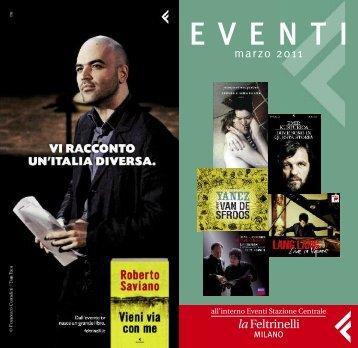 eventi nov-dic - Floraleda Sacchi