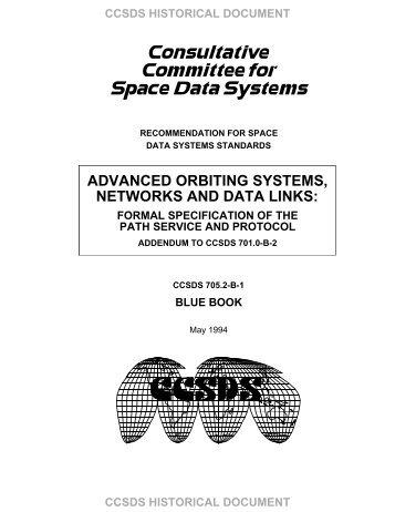 705x2b1s - CCSDS