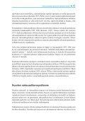 1. Seksuaalikasvatuksen lähtökohdista - Väestöliitto - Page 5