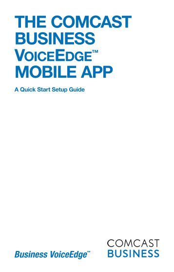Comcast business voicemail instructions instructions to block calls mobile app reference guide comcast business fandeluxe Choice Image