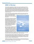 IBAC 2002 Annual Report - International Business Aviation Council - Page 4