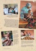 REVISTA 47 ACH oct 09 - Acción Contra el Hambre - Page 5