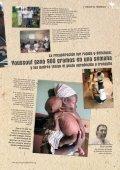 REVISTA 47 ACH oct 09 - Acción Contra el Hambre - Page 7