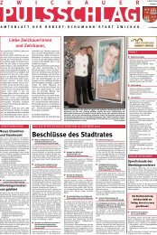 Amtsblatt Nr. 01 vom 07.01.2004 (*.pdf, 298 - Stadt Zwickau