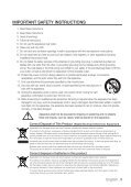 Samsung SCZ-3250 User Manual - Page 5