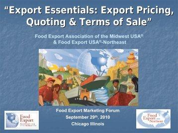 Export Essentials - staging.files.cms.plus.com