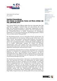 03.07.2013_JeKi-Schule 2013 - Jedem Kind ein Instrument