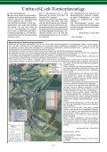 Sekretariat- Veränderung - Golfclub Weselerwald eV - Seite 5
