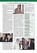 Sekretariat- Veränderung - Golfclub Weselerwald eV - Seite 7
