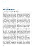 Schwarzbuch 2009 - Seite 6