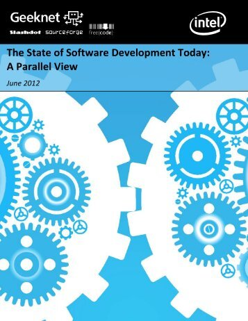The State of Software Development Today: A Parallel ... - Go Parallel