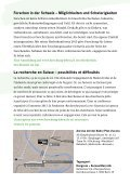 Flyer herunterladen (pdf, 324 KB) - Forschung für Leben - Page 2