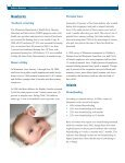 Babies in Minnesota - The Well-Being and Vulnerabilities of Our ... - Page 6