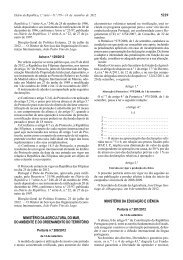 Portaria n.º 281/2012 - Diário da República Electrónico