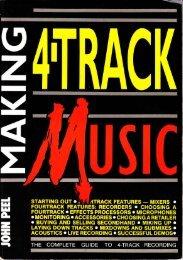 4trackMusic_JohnPeel - Preservation Sound