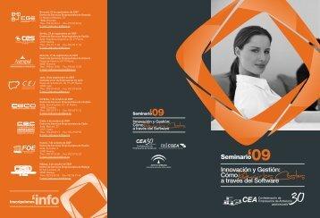 Reducir los Costes - Confederación de Empresarios de Andalucía
