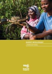 Market Development: A Workshop Model (969KB) - VSO