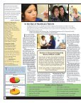 2010 Spring Newsletter - Ravenswood Family Health Center - Page 2