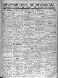 La Correspondencia de España - 100 años gran vía madrid - Page 3