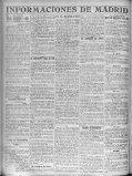 La Correspondencia de España - 100 años gran vía madrid - Page 4