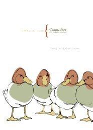 Annual Report - Connacher Oil and Gas
