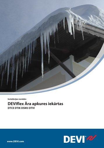 DEVIflex Āra apkures iekārtas - Danfoss.com
